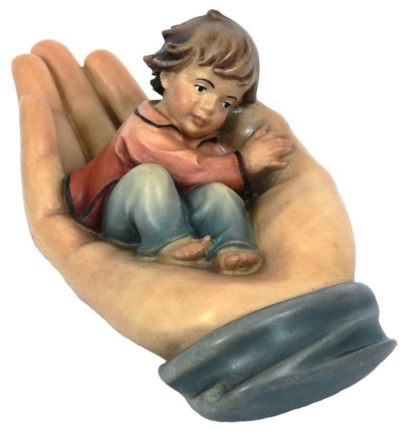 Die Schützende Hand