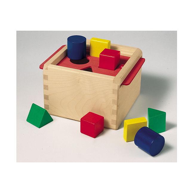 sortierbox motorikspiel ab 1 jahr spiele. Black Bedroom Furniture Sets. Home Design Ideas