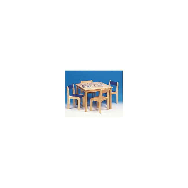 kinder m bel kindertisch rechteckig 3 natur kinderm bel. Black Bedroom Furniture Sets. Home Design Ideas