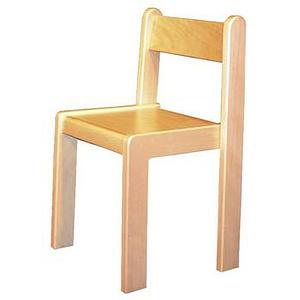 kinder m bel stapelstuhl natur 8 kinderm bel. Black Bedroom Furniture Sets. Home Design Ideas
